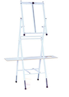 Bob Ross Artists Easels Combination Easel Table Top