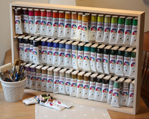 Wood Craft Supplies For Decorative And Tole Painters